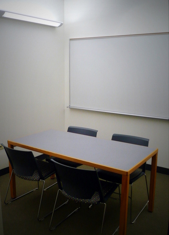 Group study room SRC 3101