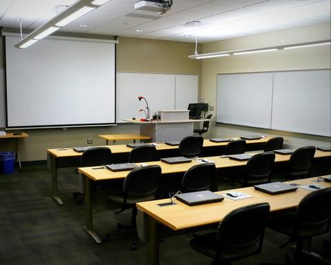 Classroom SRC 3104