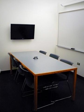 Group study room SRC 3125