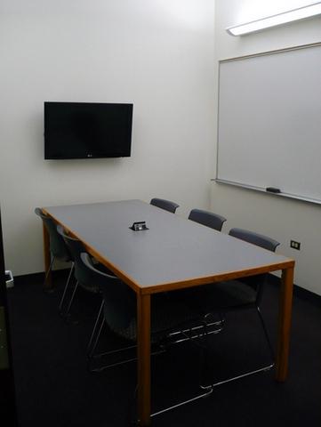 Group study room SRC 3127