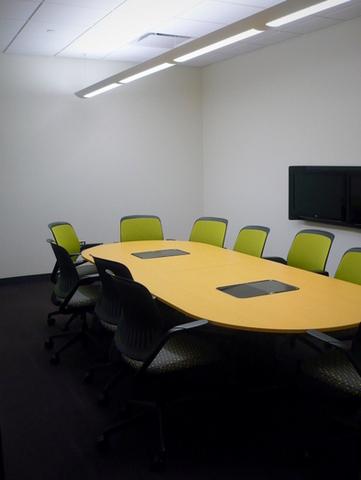 Group study room SRC 3128