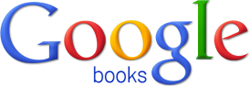 logo for Google Books