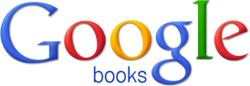 logo for Google Books