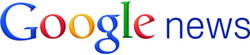 logo for Google News