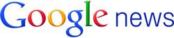 logo for Google News