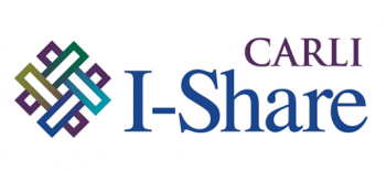 Logo for I-Share
