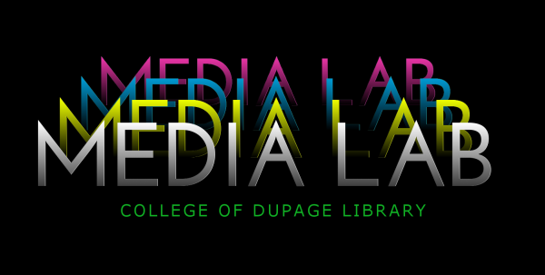 Logo for Digital Media Lab