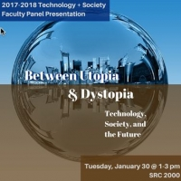 Between Utopia and Dystopia: Technology, Society, and the Future