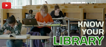 Know Your Library Video