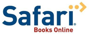 logo for Safari Tech Books