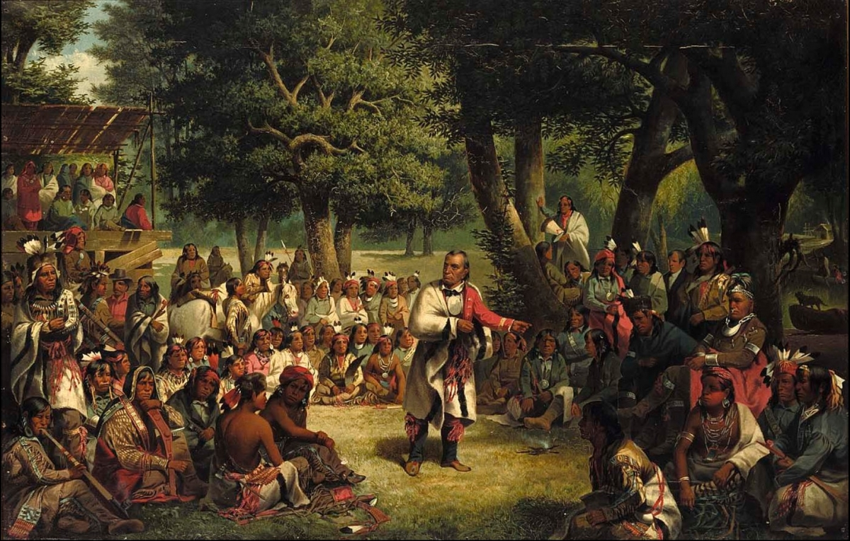 history of the woodland people History, politics, arts  the woodland school of art refers to the colourful and pictographic paintings some abenaki people moved to st francis near the st.