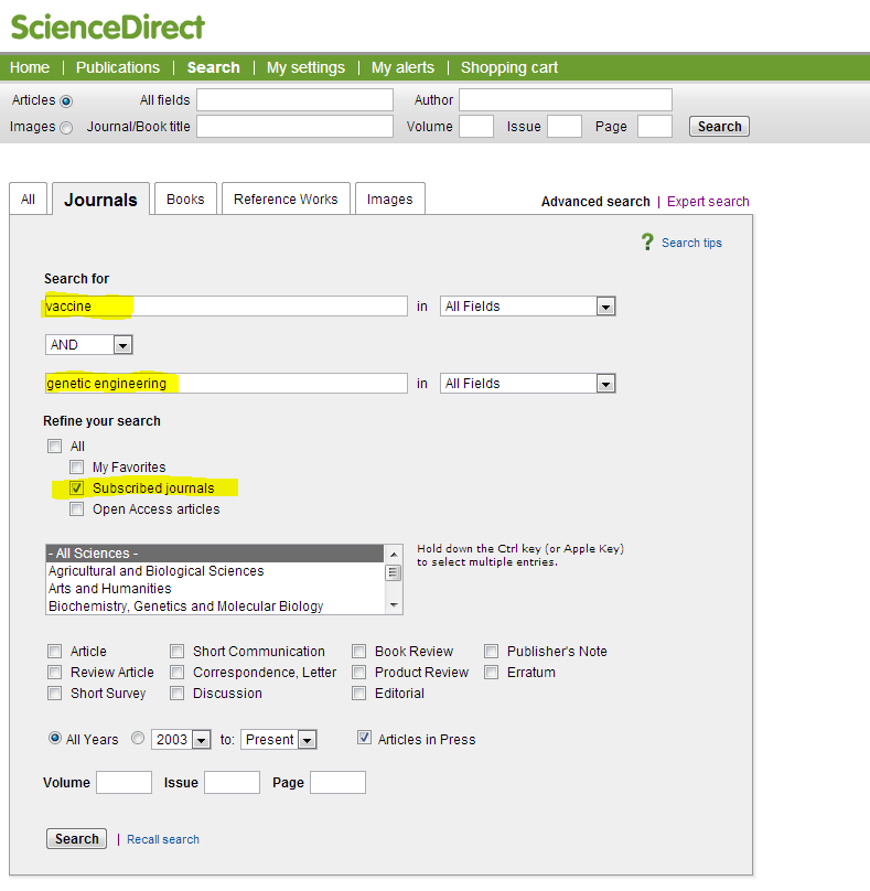science direct search.PNG