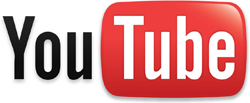 logo for YouTube